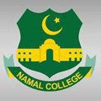 namal college logo