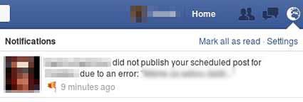 facebook-error-message