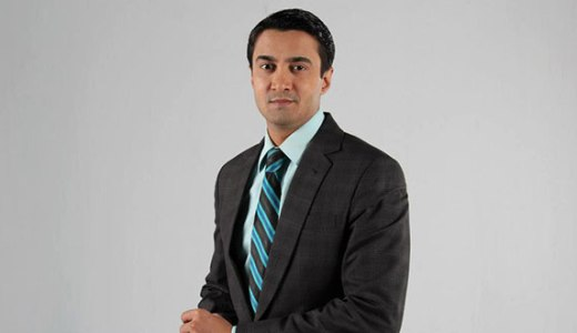 Ali Syed Moazzam