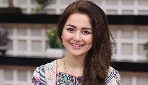 Hania-Aamir