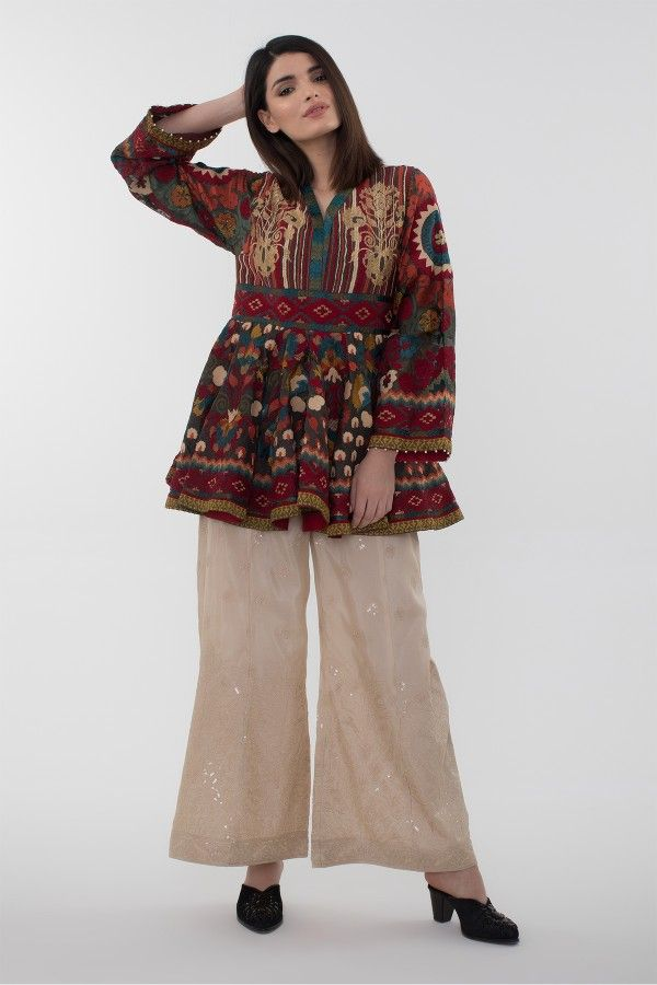 Ethnic Brand Clothing Pakistan