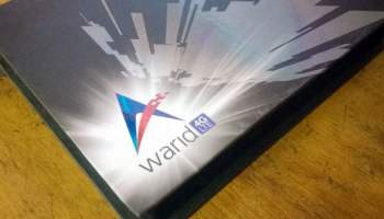 Warid 4G LTE