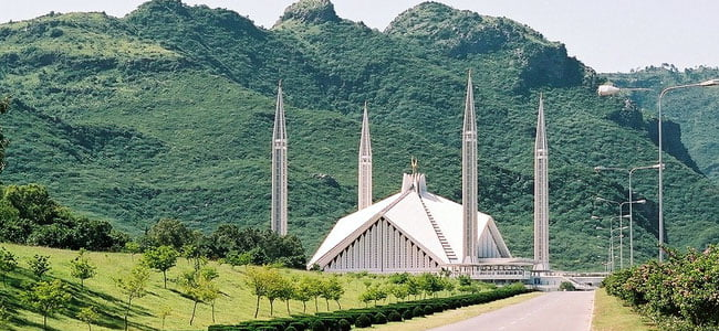 Science, Technology & Logistics Center to be Established in Islamabad