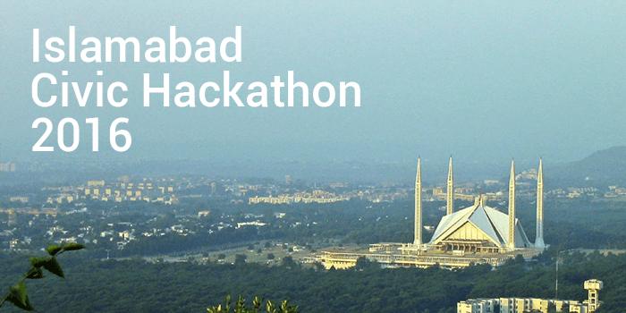 islamabad-Civic-Hackathon-2016-