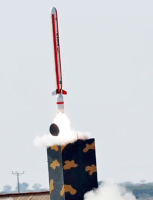 Pakistan-successfully-tests-Babur-cruise-missile