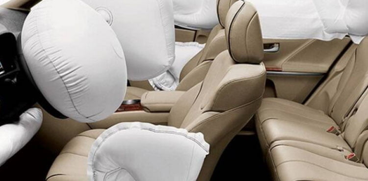 Addition of Airbags Will Increase in the Price of cars: Toyota IMC CEO