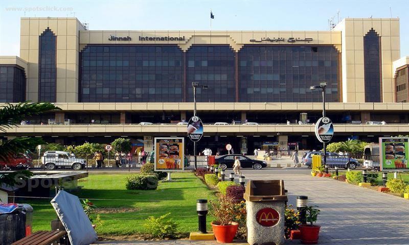 Govt to initiate PKR 31 billion IT park in Karachi airport