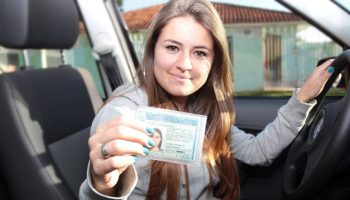 driving license online
