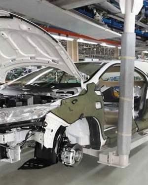 automobile industry of Pakistan