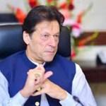 استعفیٰ دوں گا اور نہ این آر او، عمران خان