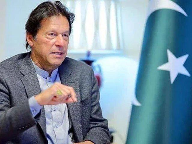 کئی ممالک اپوزیشن کو پیسے دیتے رہے تعلقات کی وجہ سے نام نہیں لے سکتا، وزیر اعظم