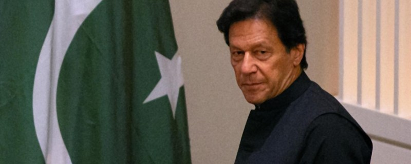 """""""اوپر والا تو سب کچھ دیکھ رہا ہے"""" عمران خان کا اپنے ممبران کیلئےپیغام"""