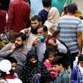 کورونا وائرس کی نئی لہر نے ساﺅتھ ایشیا میں تباہی پھیر دی: مگر عوام SOP's پر عمل درآمد کیلئے آج بھی آمادہ نہیں