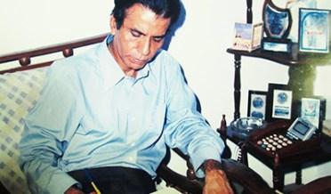شام سے پہلے آنا.... ٹیلی وژن اور فلم کے گیت نگار--- مُحمد نَاصِر