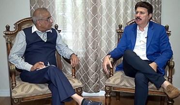 ان سے ملئے: یہ ہیں ڈاکٹر جاوید عالم فاروقی - انٹرویو: محمد ندیم
