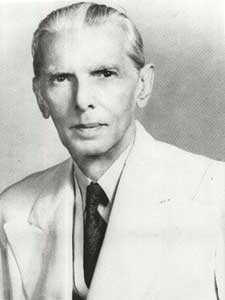 Quaid e Azam- The first Governor General of Pakistan