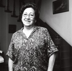 Betty Cuenca