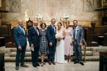 Kate Pelet and Philipe Capello wedding at The Gramercy Park Hotel