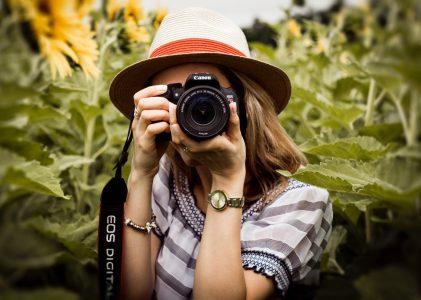 8 דרכים להכנסה פסיבית ממכירת תמונות