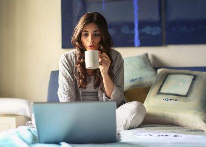 7 סיבות למה אתה חייב לעבוד מהבית
