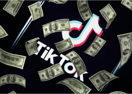 איך לעשות כסף מ-טיק טוק  TikTok