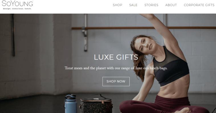 חנות שופיפיי לתיקים - Shopify