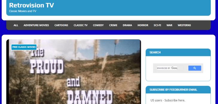 Best Free HD Movie Download Sites