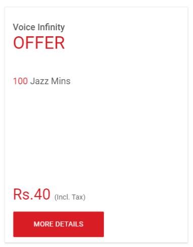 Jazz Voice Infinity Bundle