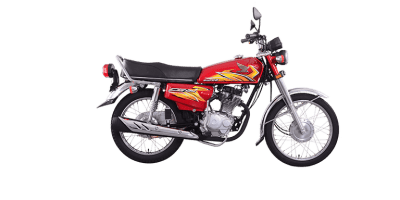 Honda 125 2021 Price in Pakistan
