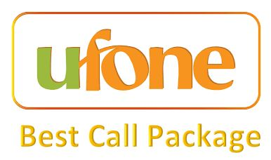 Ufone Best Call Offer