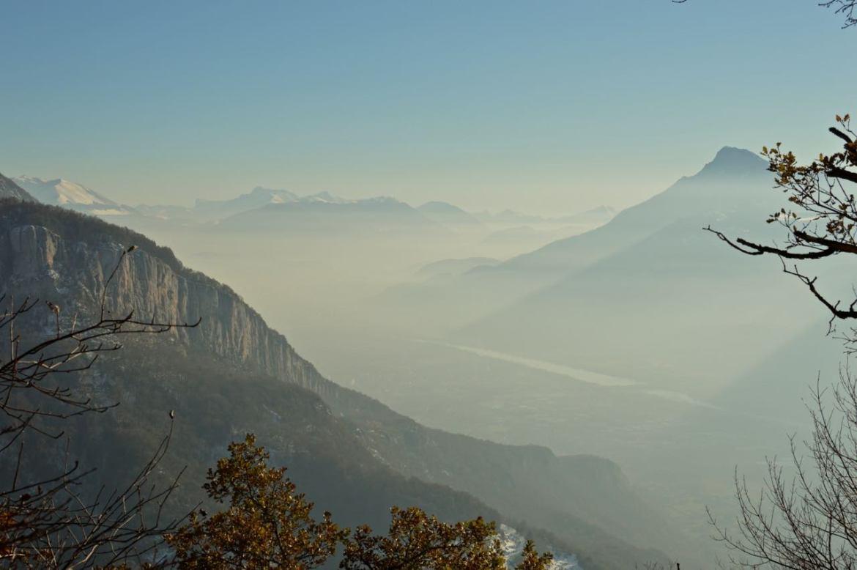 monastere chalais