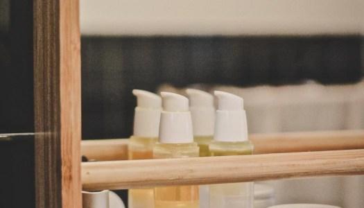 Natural skin care workshop