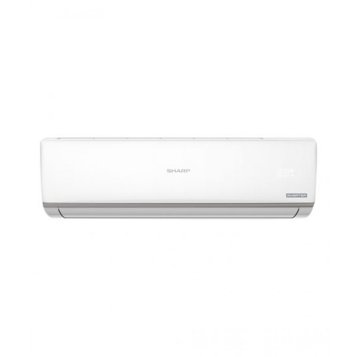 Sharp 1.5 Ton Inverter AC Heat and Cool AYX18HCP