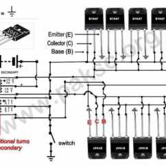 5000 Watt Amplifier Circuit Diagram Bosch Alternator Wiring Schematic 500 Watts All Data W Inverter Hub Pcb