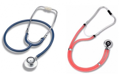 Make Your Own Stethoscope