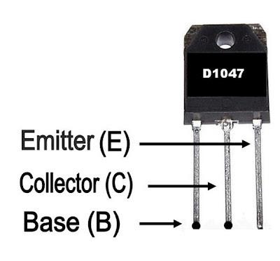transistor diagram 2