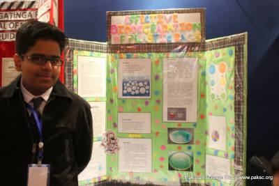 Biochemistry Science Fair Projects, Ideas, and Experiments