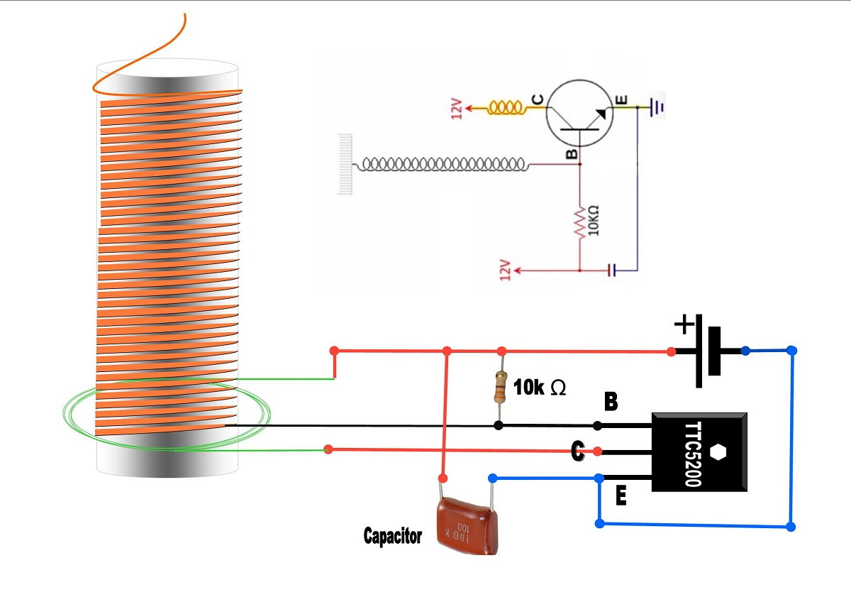 hight resolution of tesla coil slayer exciter how to make simple step by step diy tesla coil solid state tesla coil circuit diagram additionally tesla coil