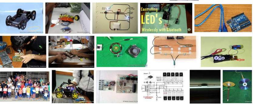 CATEGORY: ELECTRONICS PROJECTS
