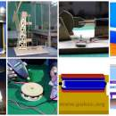 TOP 10 INNOVATIVE PHYSICS PROJECTS FOR SCIENCE EXHIBITION CLASS 10 TO 12
