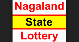 Nagaland Lotteries- Todays Result