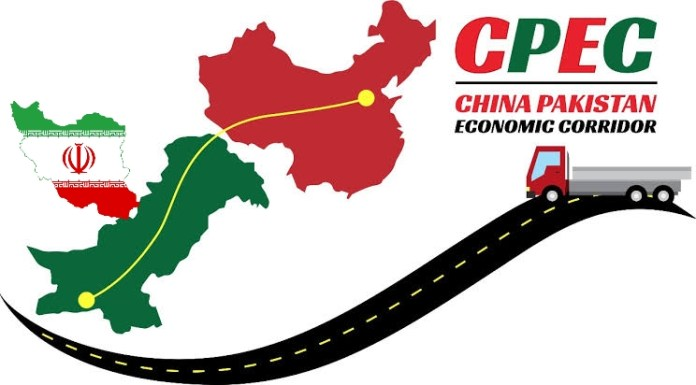 Iran-China Deal: Implications for Security of CPEC and Region