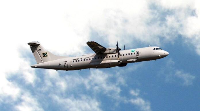 RAS ATR-72 Sea Eagle MPA
