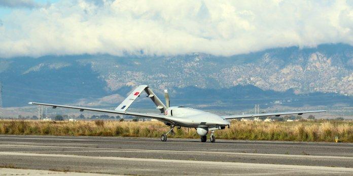 Bayraktar Tactical UAS (UAV)