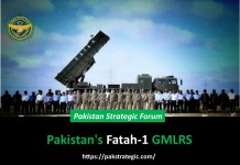 Fatah-1 Guided Multi-Launch Rocket System