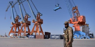 CPEC: A boon for Pakistan