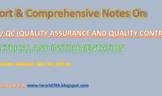 Aramco Standard Electrical and Instrument Question Answers Part_5