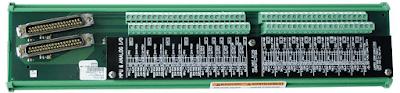 Analog Combo Module and FTM
