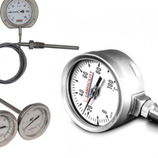 General Requirements of Temperature Instruments. Thermocouples Design Requirements. RTD Design Requirements. Thermowells Design Requirements