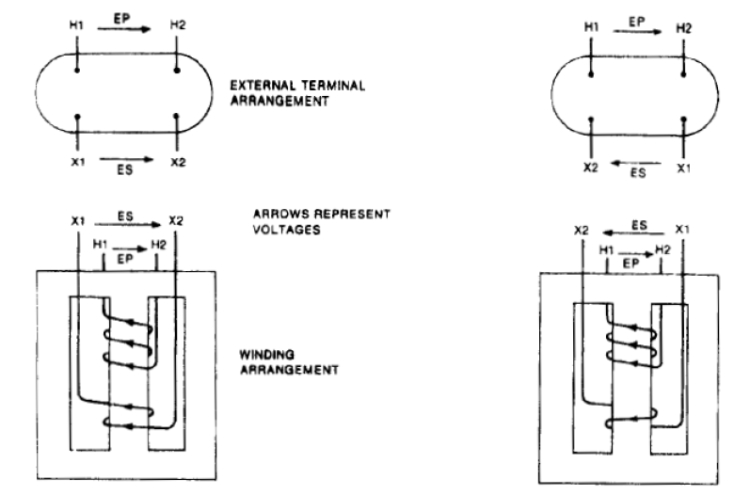 Paralleling Mismatched Transformers